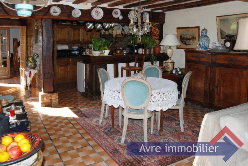 Vente maison / villa Breteuil 149000€ - Photo 2