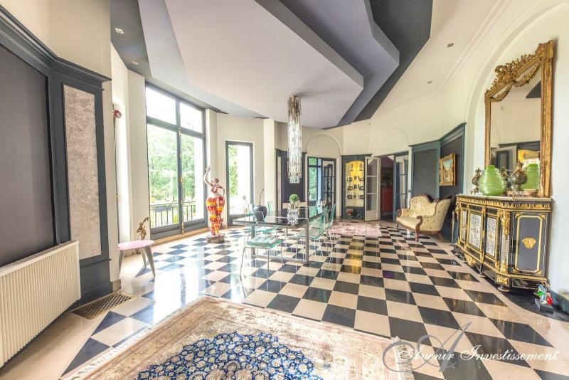 Deluxe sale apartment Lyon 6ème 2450000€ - Picture 3