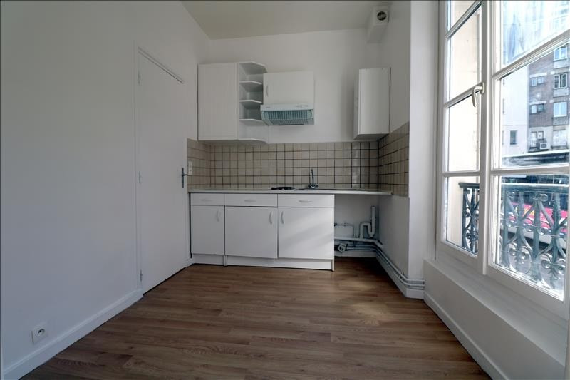 Rental apartment Versailles 695€ CC - Picture 3