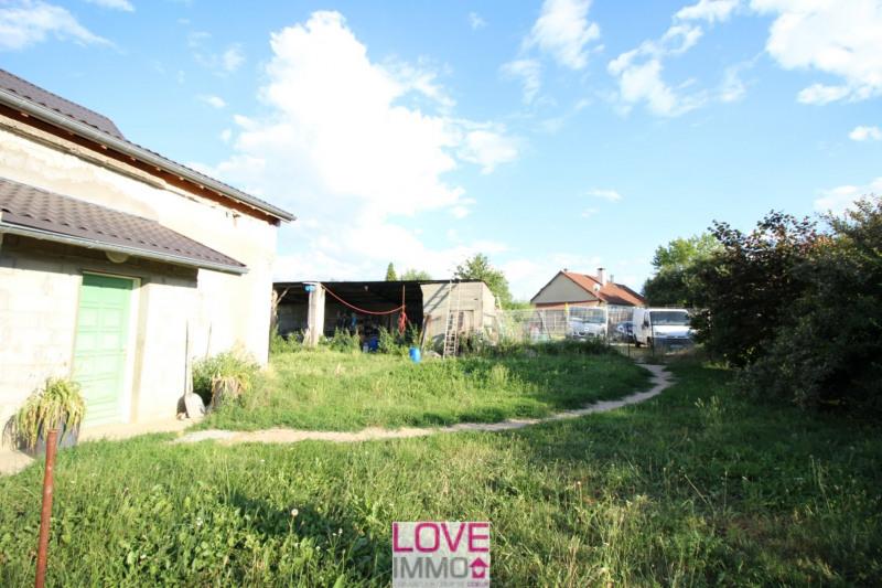 Vente maison / villa Fitilieu 213000€ - Photo 16