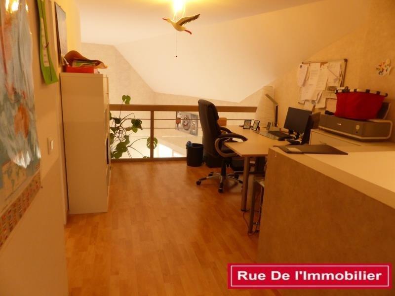 Sale house / villa Obersoultzbach 318000€ - Picture 5