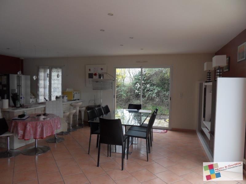 Vente maison / villa Angeac champagne 176550€ - Photo 3