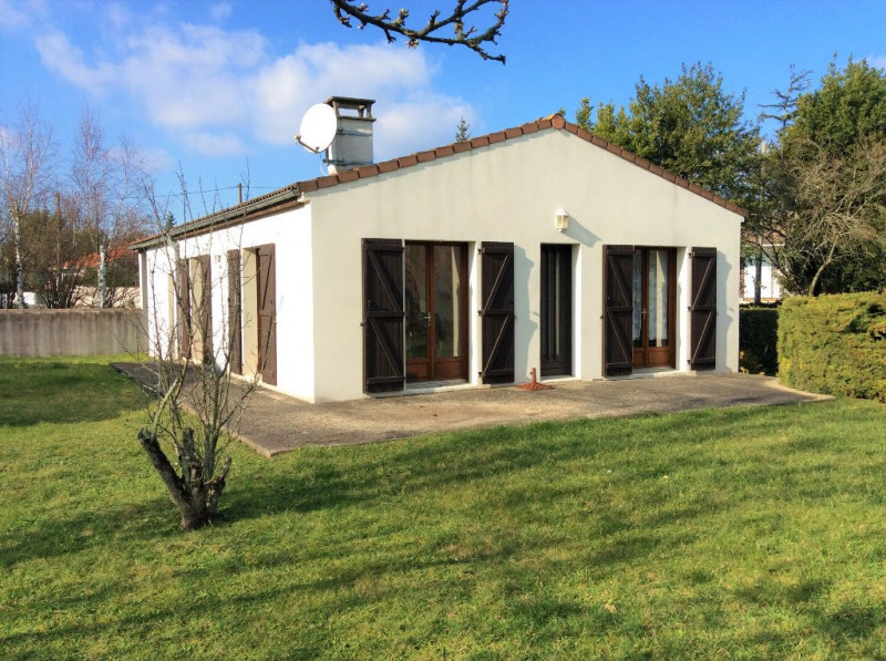 Sale house / villa Chaillevette 212 500€ - Picture 1