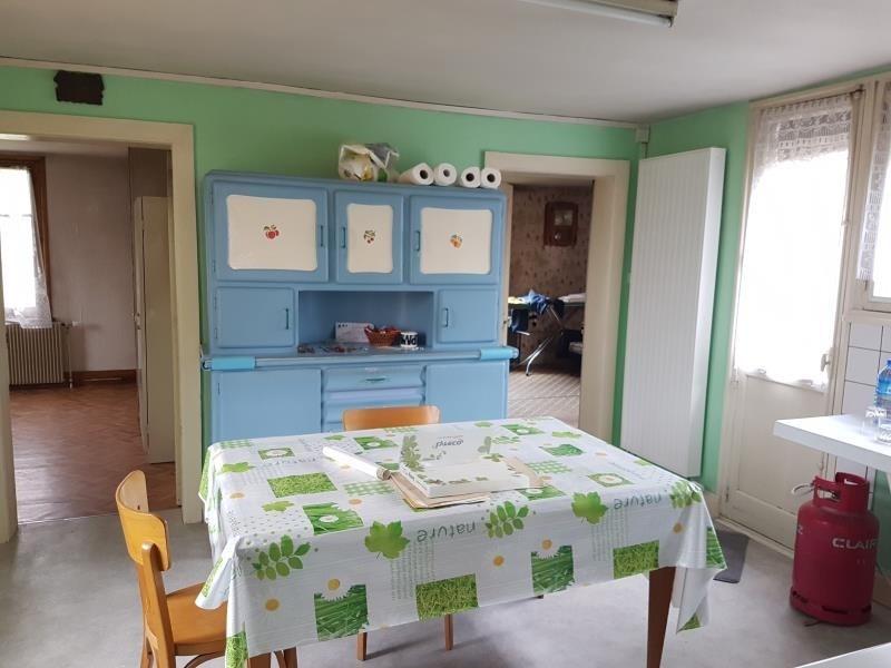 Sale house / villa Aumontzey 66000€ - Picture 3