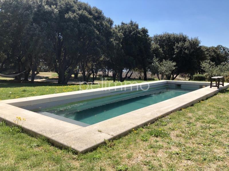 Deluxe sale house / villa Lambesc 790000€ - Picture 12