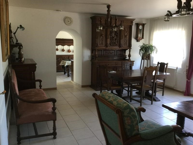 Sale house / villa Kerpert 127 700€ - Picture 2