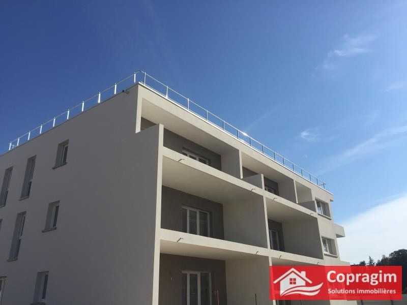 Investment property apartment Cannes ecluse 199 000€ - Picture 2