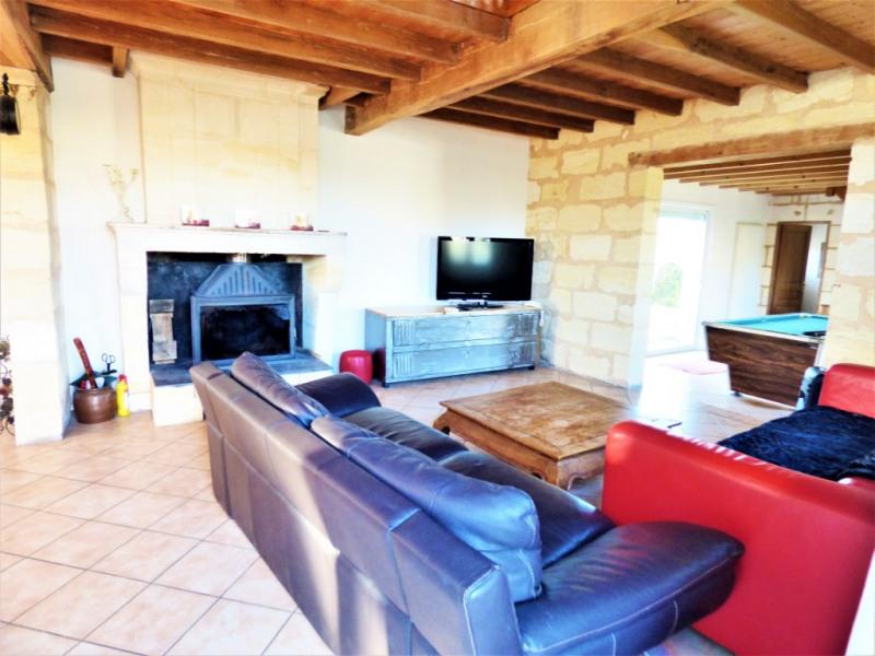 Vente maison / villa Izon 315000€ - Photo 5