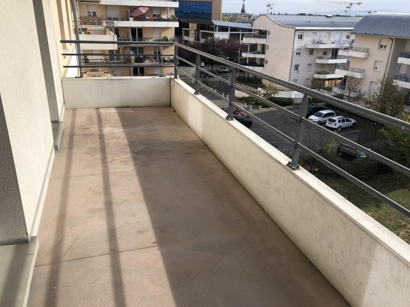 Sale apartment Strasbourg 135000€ - Picture 5