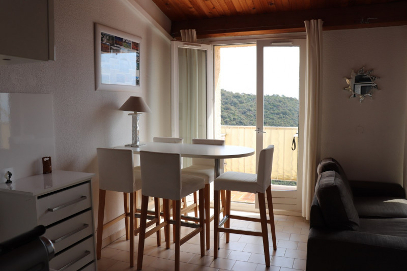 Location vacances appartement Cavalaire sur mer 750€ - Photo 5
