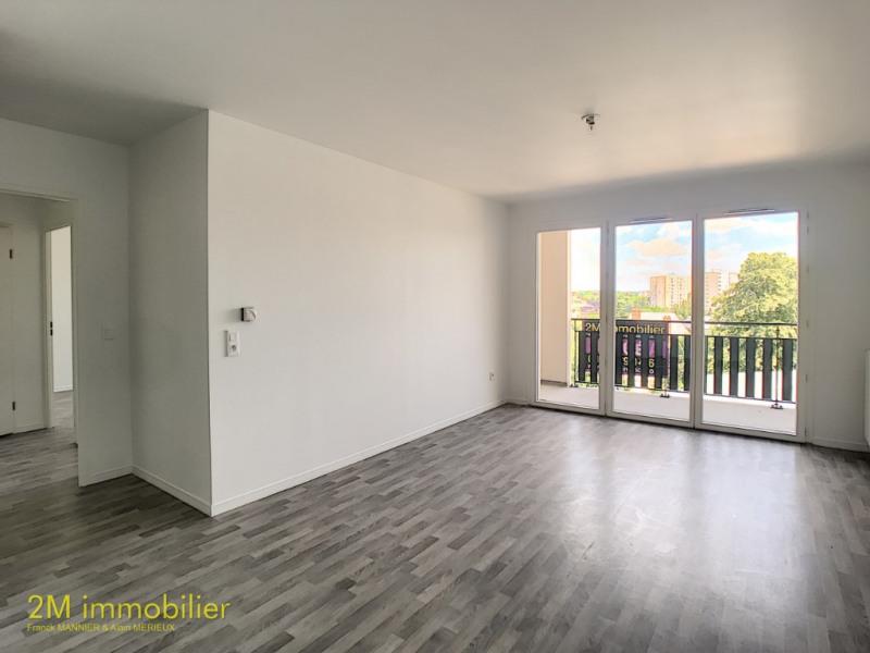 Rental apartment Melun 842€ CC - Picture 4