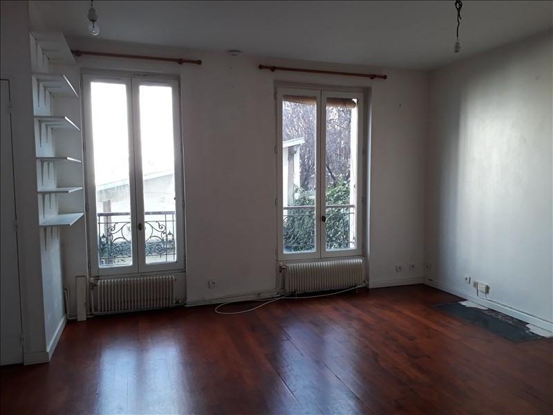 Location appartement Paris 17ème 1120€ CC - Photo 1