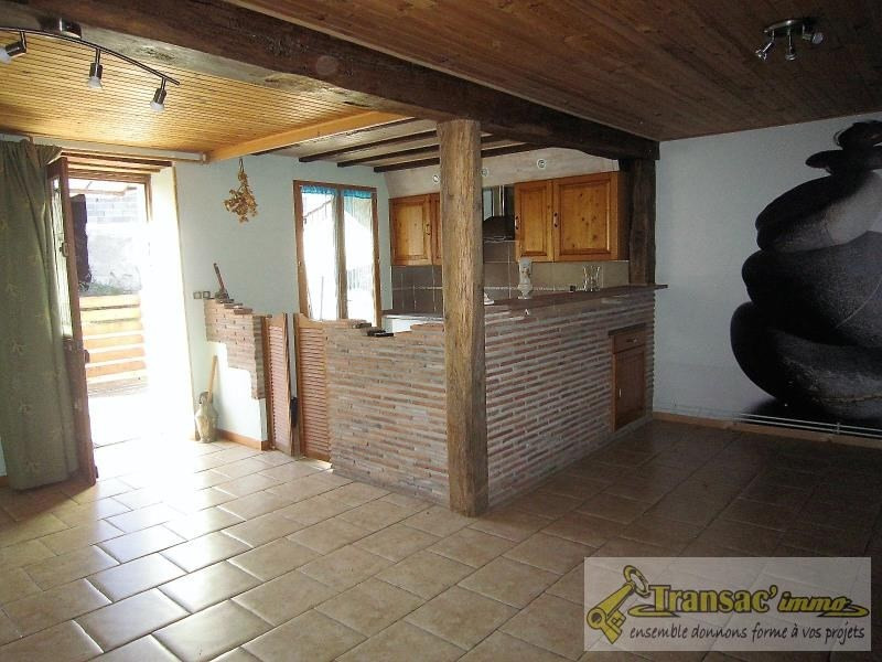 Sale house / villa Thiers 99 820€ - Picture 4