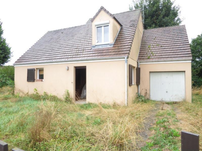 Vente maison / villa Dangu 170000€ - Photo 1