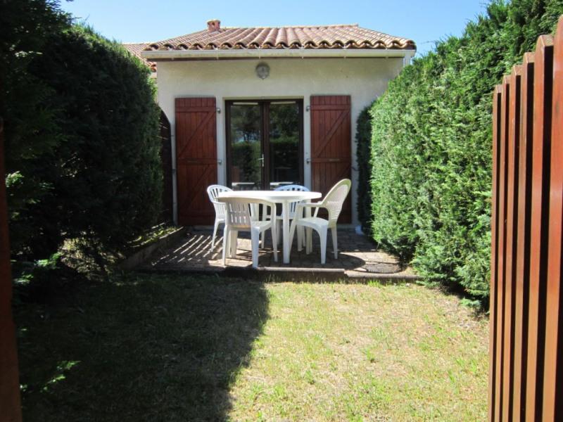Vente maison / villa Les mathes 90950€ - Photo 2