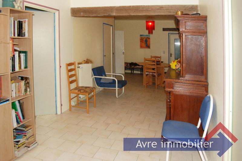 Sale house / villa Verneuil d'avre et d'iton 188000€ - Picture 7