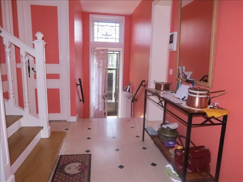 Vente maison / villa Taverny 680 000€ - Photo 3