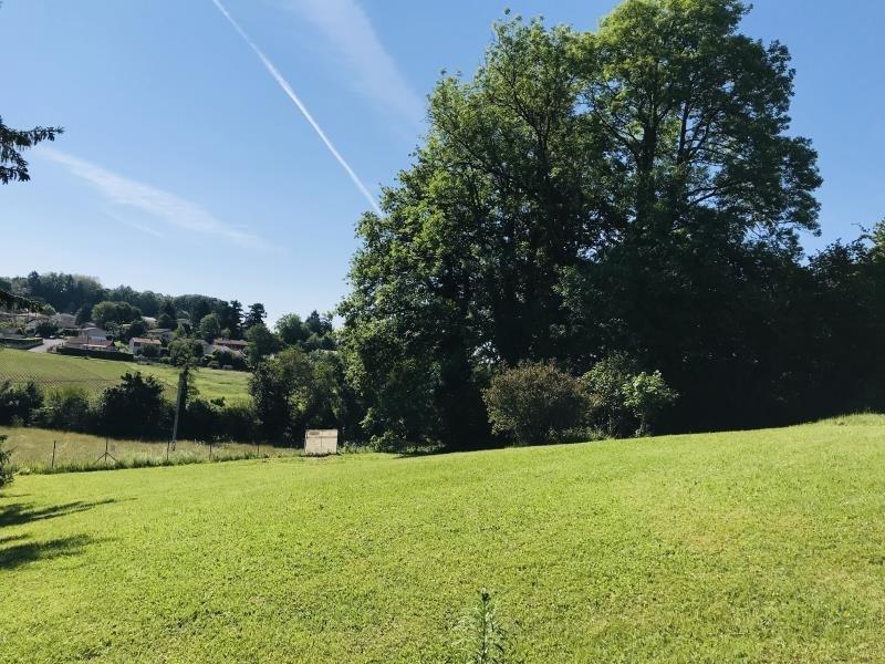 Vente terrain Villieu loyes mollon 150000€ - Photo 1