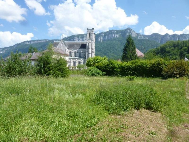 Vente terrain Saint-laurent-du-pont 55000€ - Photo 3