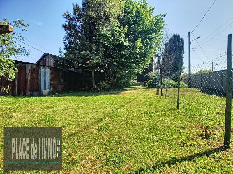 Vente maison / villa Yzengremer 126000€ - Photo 10