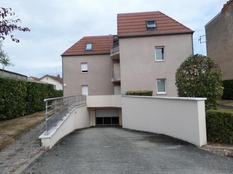 Location appartement Dijon 500€ CC - Photo 5