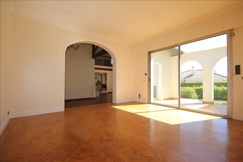 Vente maison / villa Saint aubin de medoc 545000€ - Photo 2