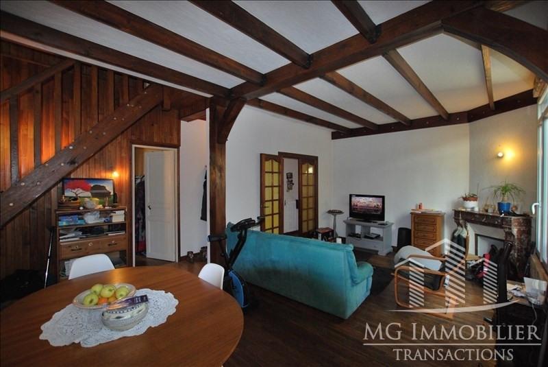 Sale house / villa Montfermeil 275000€ - Picture 2