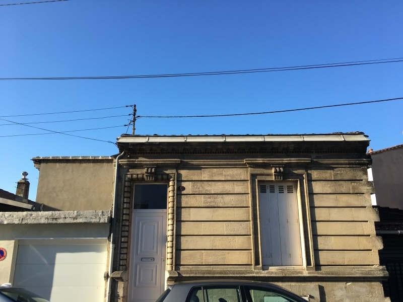 Location maison / villa Bordeaux cauderan 1116€ CC - Photo 3