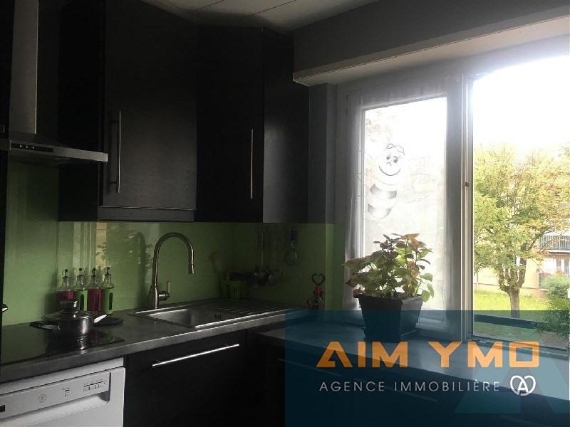 Sale apartment Colmar 159500€ - Picture 2