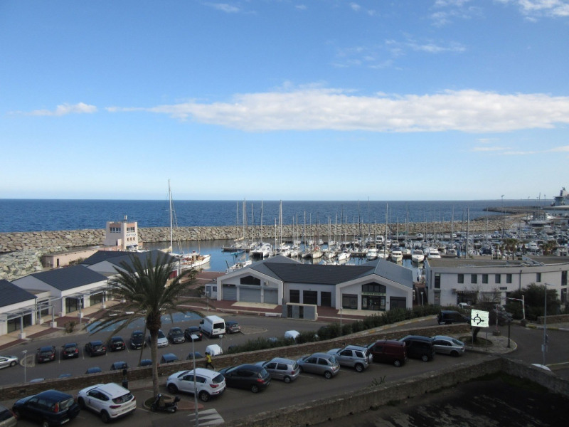 Vente appartement Bastia 265 000€ - Photo 1