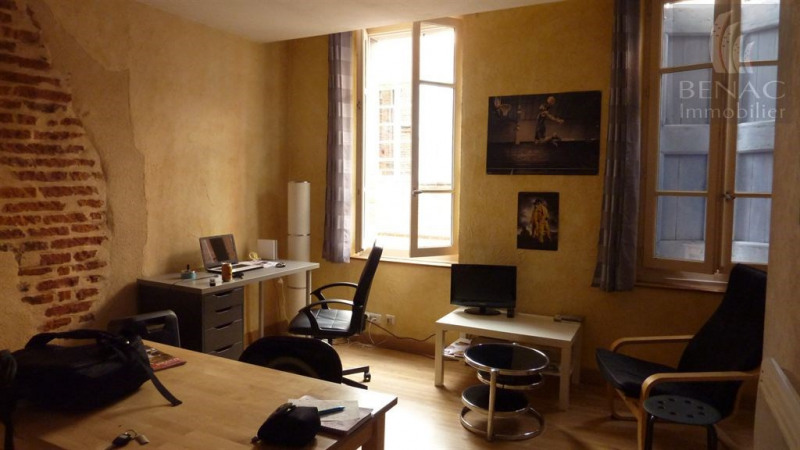 Affitto appartamento Albi 390€ CC - Fotografia 6