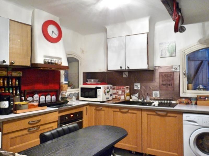 Vente maison / villa Les pennes mirabeau 170000€ - Photo 6