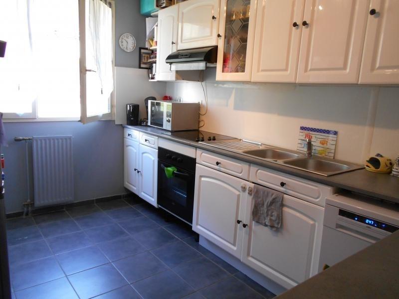 Sale apartment Courcouronnes 147000€ - Picture 6