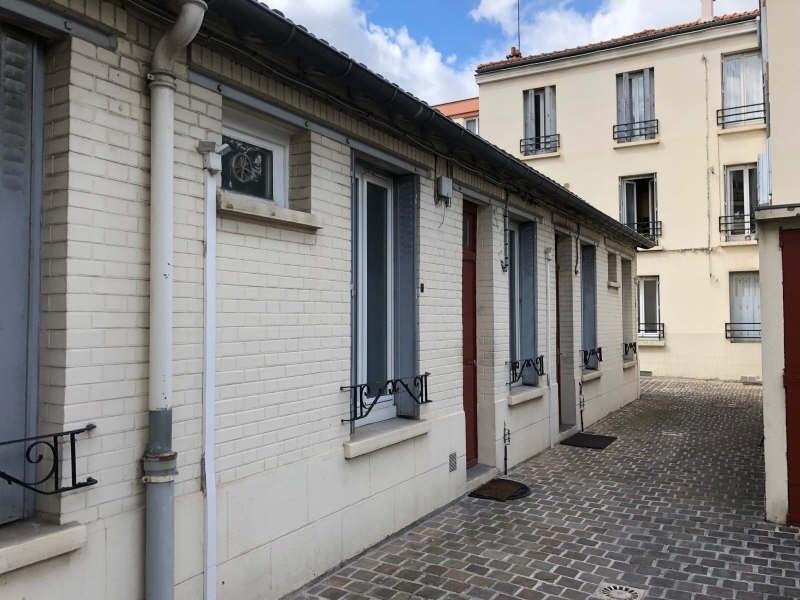 Alquiler  apartamento Alfortville 605€ CC - Fotografía 1