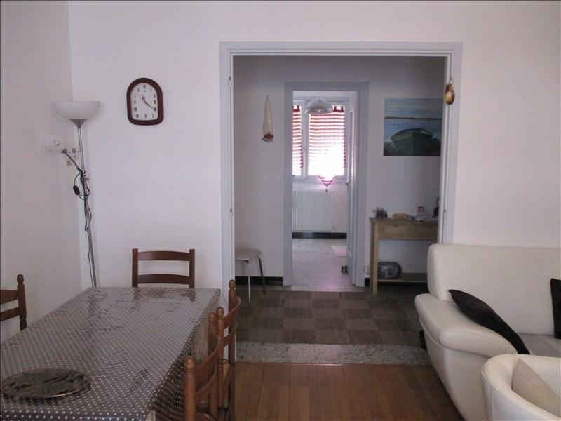 Sale apartment Roanne 91000€ - Picture 3