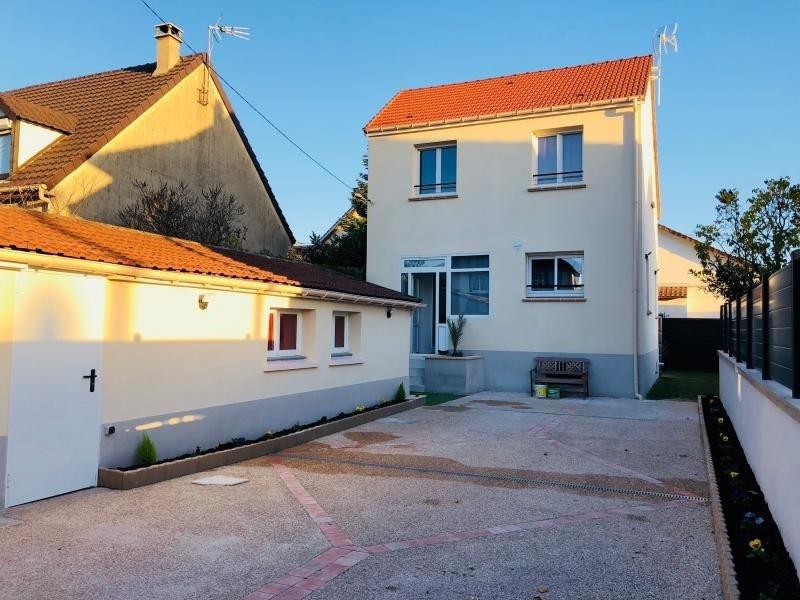 Sale house / villa Beauchamp 365000€ - Picture 2