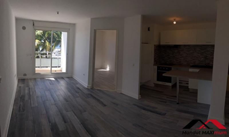 Sainte-clotilde - appartement F3