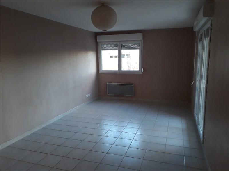 Vente appartement Lunel 133750€ - Photo 2