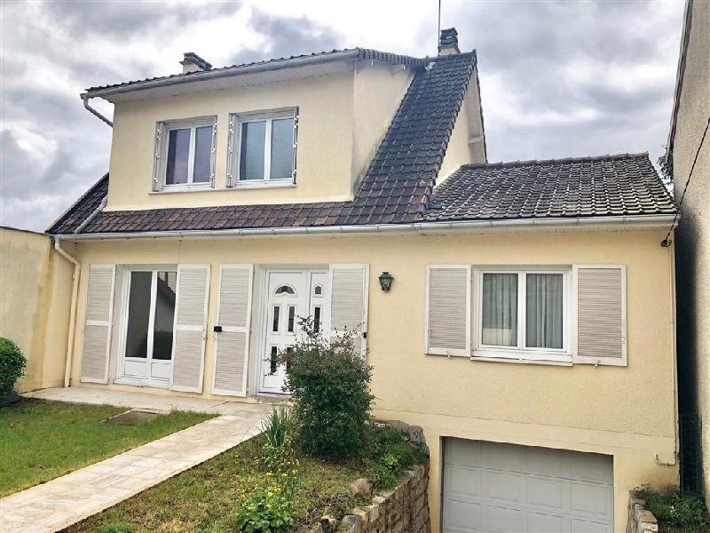 Revenda casa Viry chatillon 385000€ - Fotografia 1
