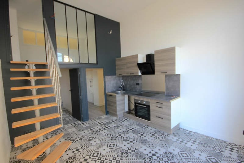 Sale apartment Houlgate 129 000€ - Picture 3