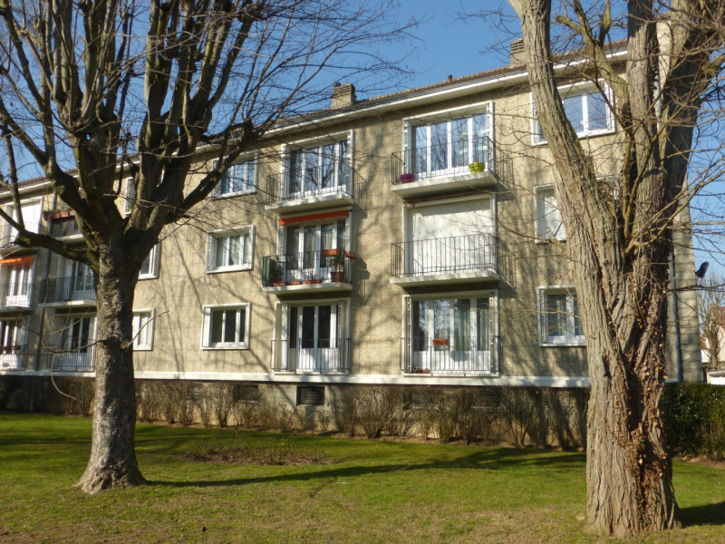 Vente appartement Massy 231000€ - Photo 1