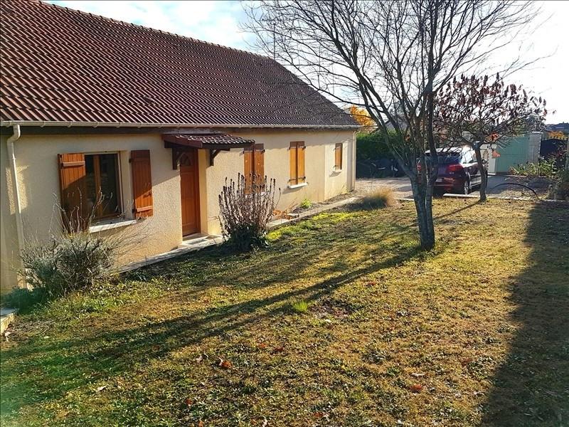 Продажa дом Labergement les seurre 159000€ - Фото 1