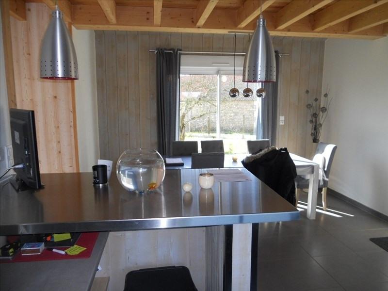 Vente maison / villa Ardin 208950€ - Photo 5