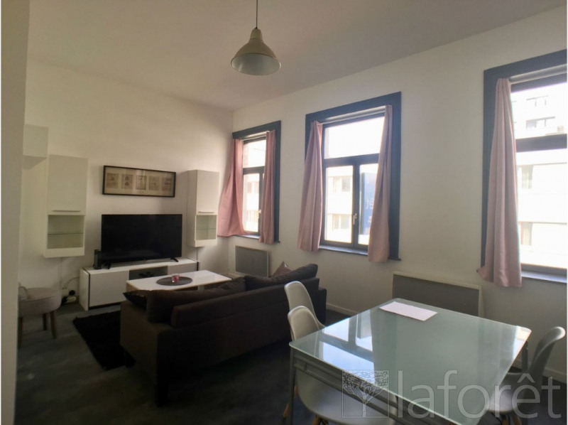 Location appartement Tourcoing 1170€ CC - Photo 4