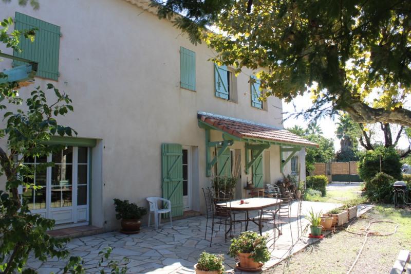 Immobile residenziali di prestigio casa Hyeres 730000€ - Fotografia 2