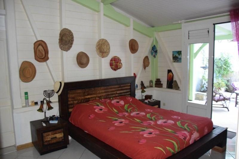 Vente maison / villa Les trois ilets 501600€ - Photo 7