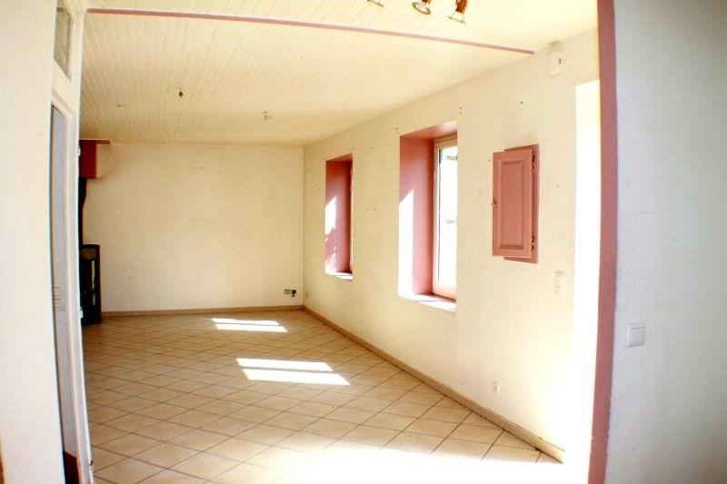 Vente maison / villa La tour du pin 148000€ - Photo 8