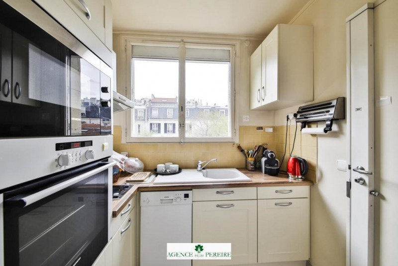 Sale apartment Paris 16ème 975 000€ - Picture 11