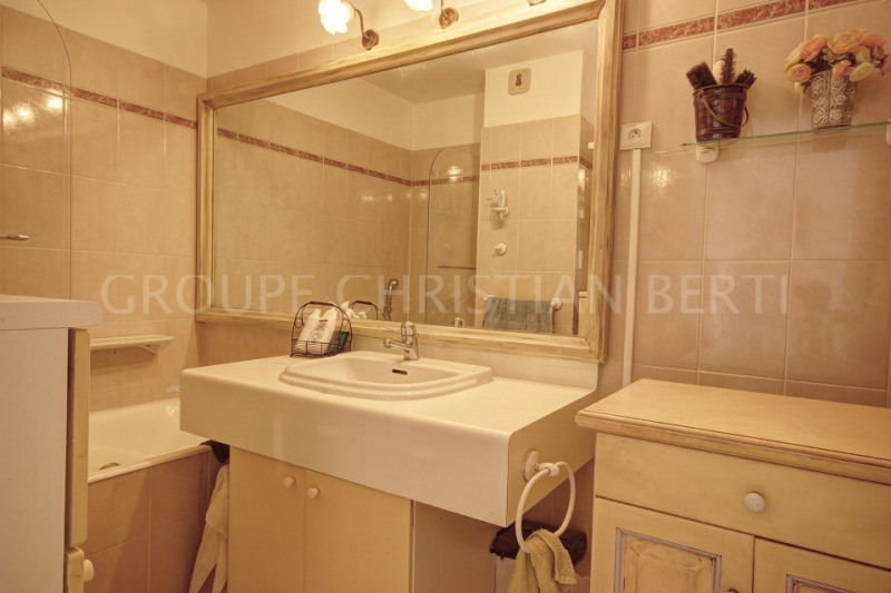 Vente appartement Mandelieu 349000€ - Photo 6