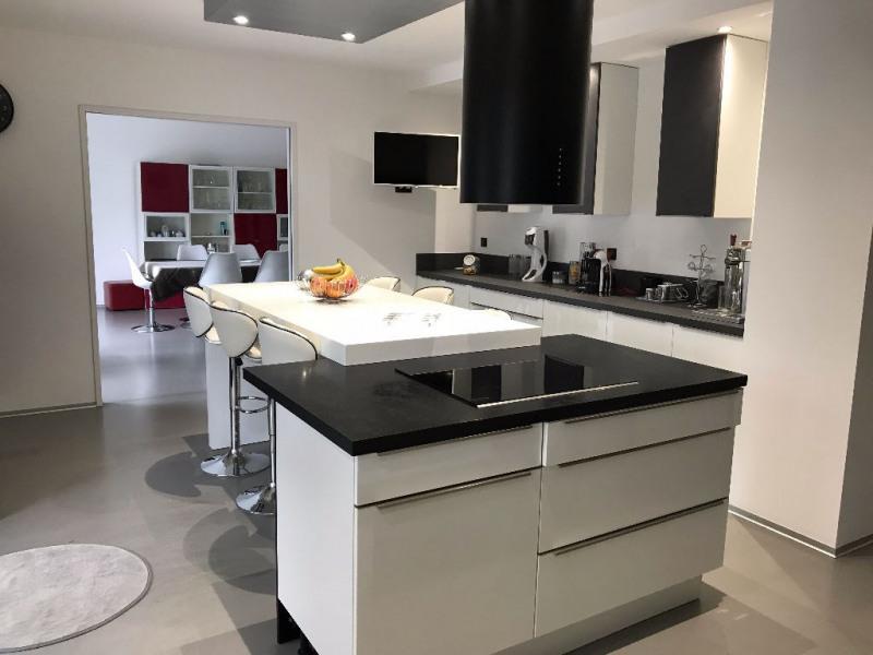 Vente de prestige maison / villa Aubais 850000€ - Photo 7